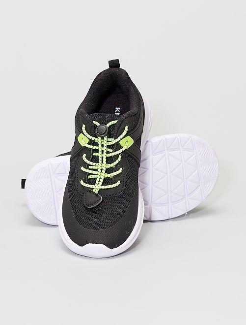 Zapatillas de running                                         negro