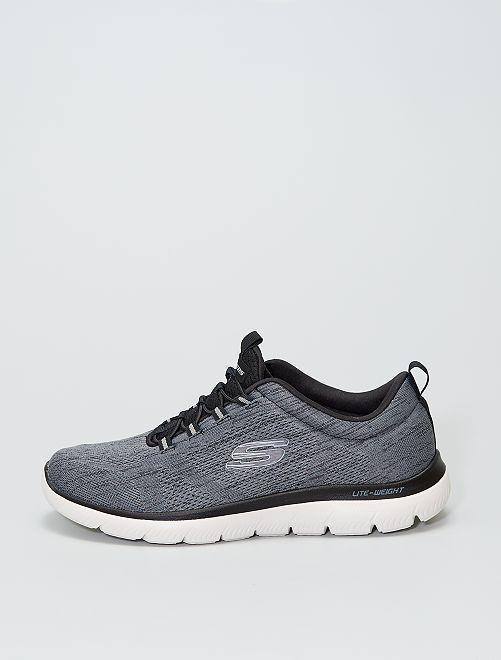 Zapatillas de running 'Skechers'                             BEIGE