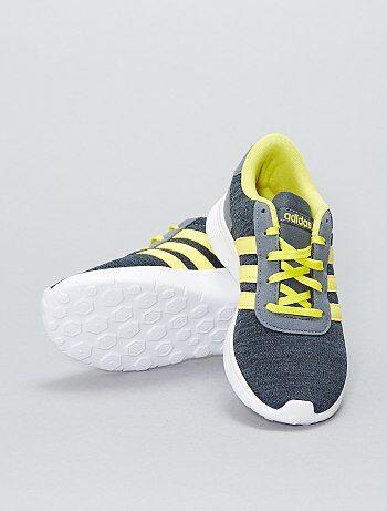 4eaef7ff24d Zapatillas de tela  Adidas Lite Racer  - Kiabi