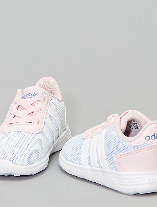 Zapatillas de tela 'Adidas Lite Racer'                                         ROSA