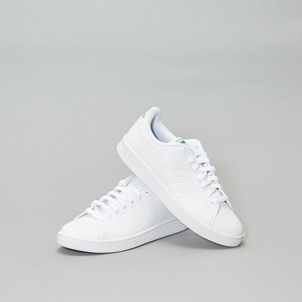 Zapatillas adidas Cloudfoam Advantage Clean AW4294