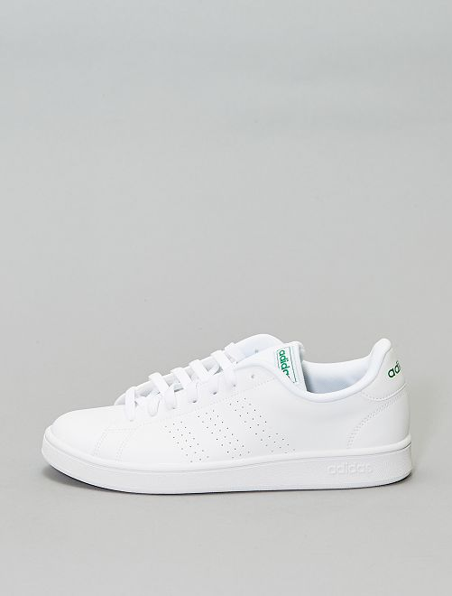 Zapatillas deportivas 'Adidas Advantage Base'                             BLANCO