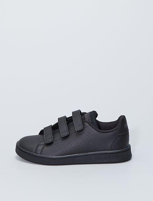 Zapatillas deportivas 'adidas advantage C'                             NEGRO
