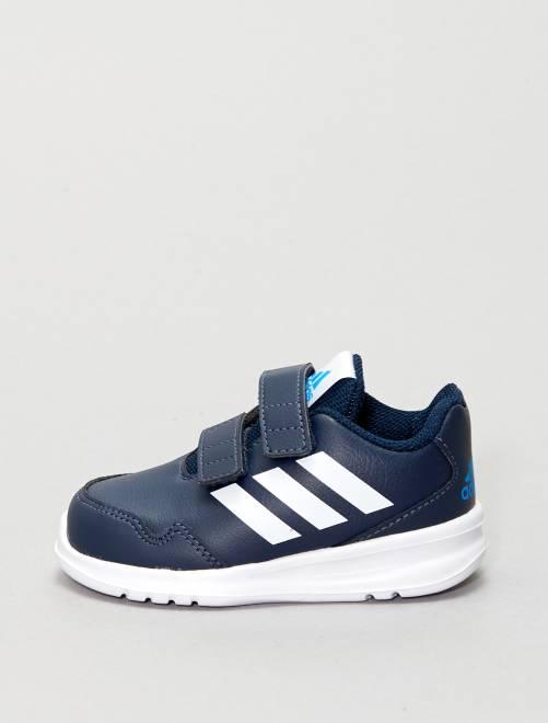 Zapatillas deportivas 'Adidas AltaRun CF I'                             AZUL Chico