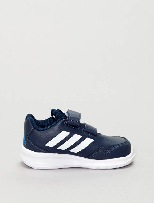 46f67f46897e3 Zapatillas deportivas  Adidas AltaRun CF I  Chico - AZUL - Kiabi ...