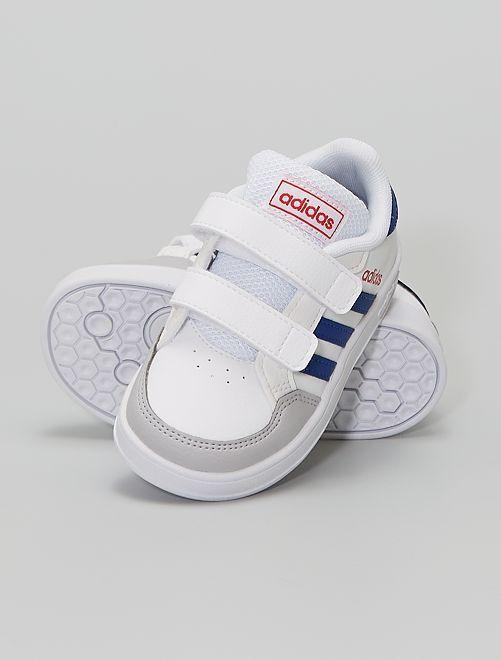Zapatillas deportivas 'Adidas' 'Breaknet C'                             BLANCO