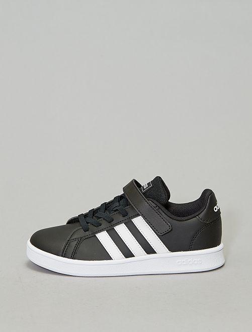 Zapatillas deportivas 'adidas' 'Grand Court C'                             NEGRO