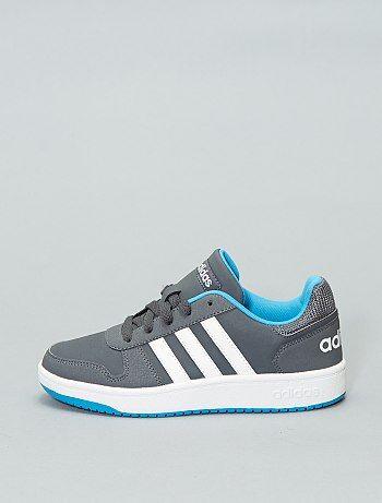 64b0233a709 Zapatillas deportivas  Adidas Hoops 2 0 K  - Kiabi