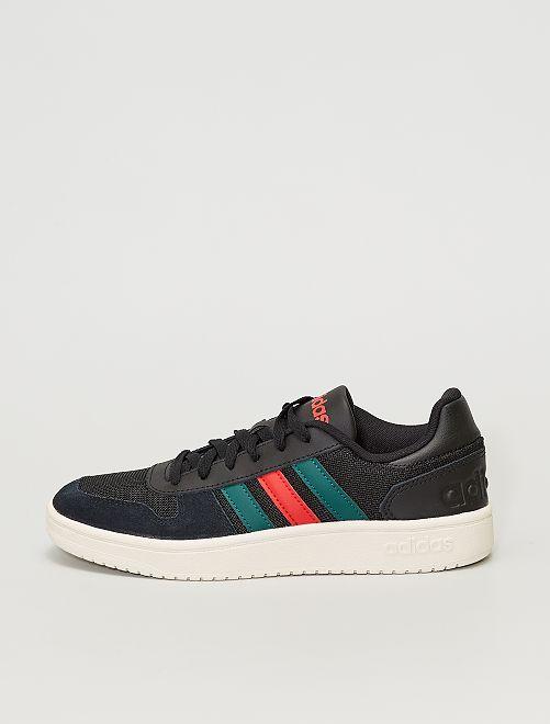 Zapatillas deportivas 'Adidas Hoops 2'                             BEIGE