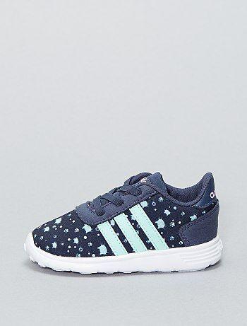 Zapatillas deportivas  Adidas Lite Racer INF  - Kiabi 23bc262766e2b