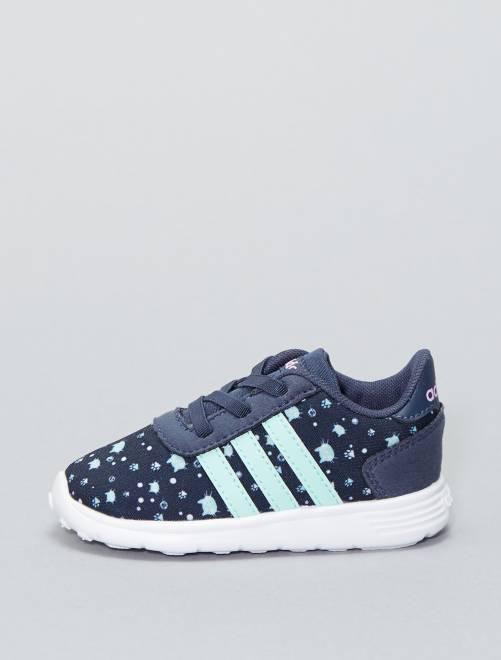 Zapatillas deportivas 'Adidas Lite Racer INF'                                         AZUL Bebé niña