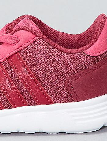 2f75547d0be Zapatillas deportivas  Adidas Lite Racer INF  Bebé niña - AZUL ...