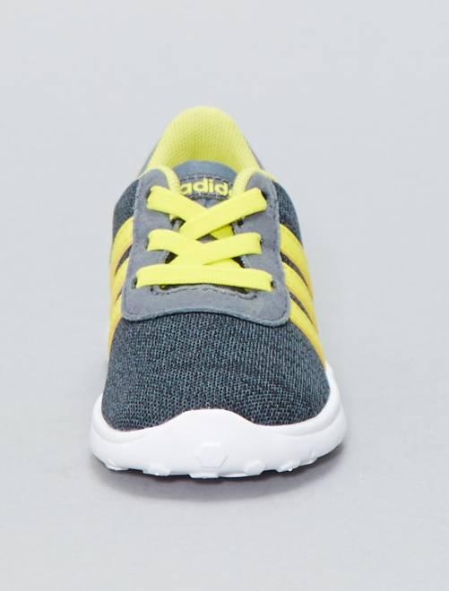 b7145af2 Zapatillas deportivas 'Adidas Lite Racer' Bebé niño - NEGRO - Kiabi ...