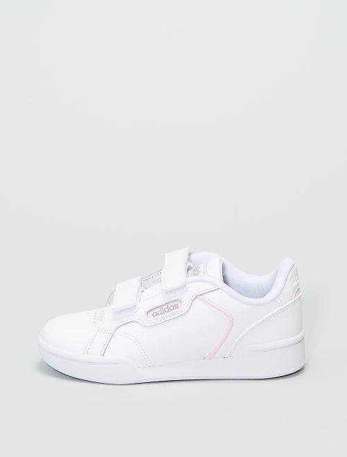 Zapatillas deportivas 'adidas Roguera C'                             BLANCO