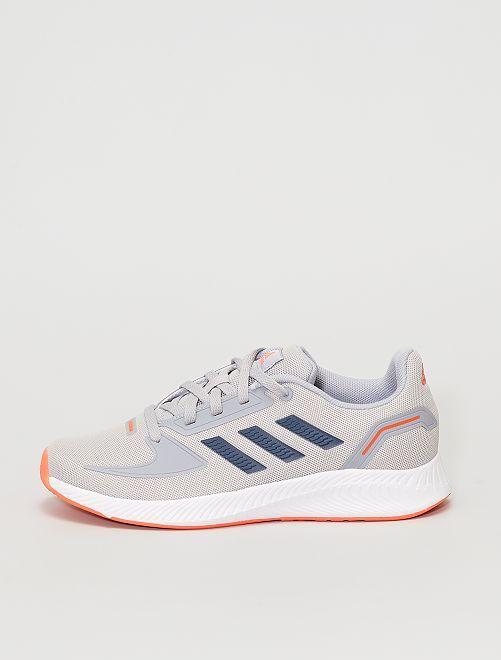 Zapatillas deportivas 'adidas Runfalcon 2.0 K'                             GRIS