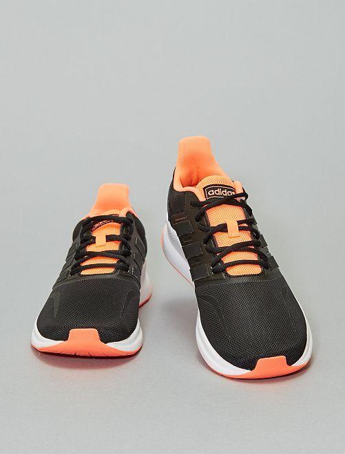 Zapatillas deportivas 'Adidas Runfalcon'                             NEGRO