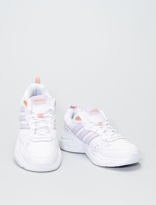 Zapatillas deportivas 'Adidas Strutter'                             BLANCO