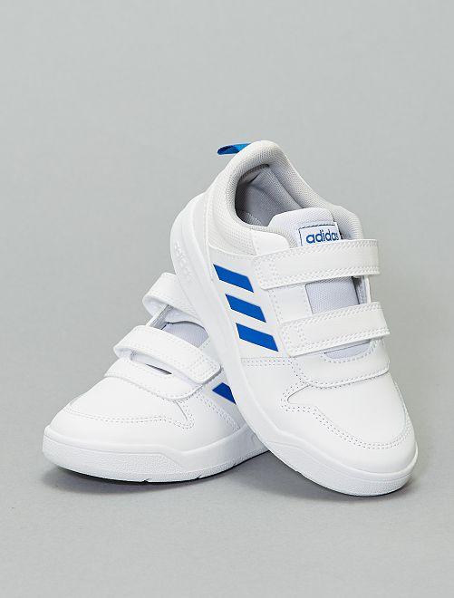 Zapatillas deportivas 'Adidas Tensaur C'                             BLANCO