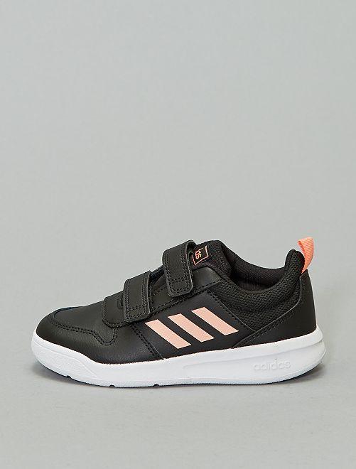 Zapatillas deportivas 'Adidas Tensaur C'                             NEGRO
