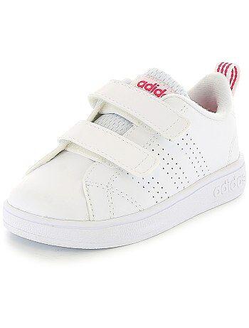 zapatillas adidas velcro niña