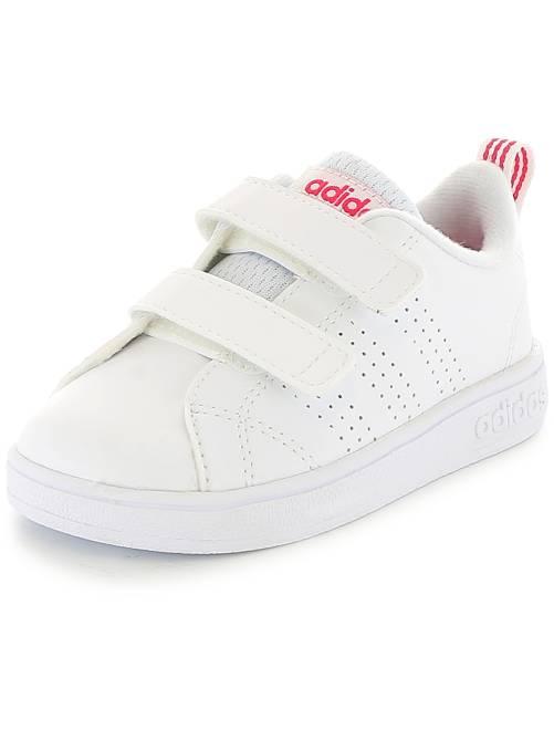 Zapatillas deportivas 'Adidas VS ADV CL CMF INF'                             blanco Chica