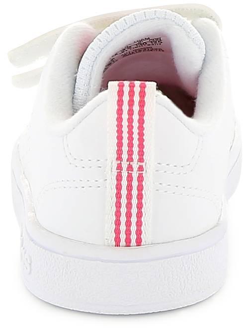 2b5b489a70f Zapatillas deportivas  Adidas VS ADV CL CMF INF  Chica - blanco ...