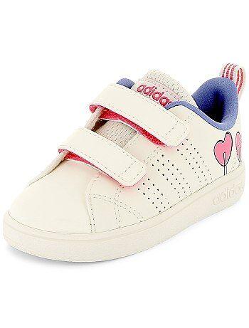 Niña 3-12 años - Zapatillas deportivas 'Adidas VS ADV CL CMF INF' - Kiabi