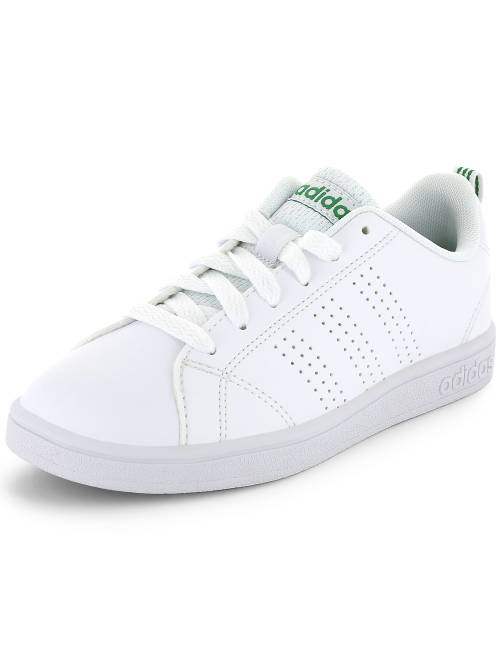 Zapatillas Deportivas 'Adidas Vs Advantage Clean'                     blanco