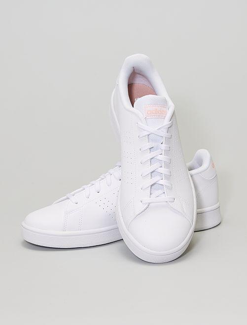 Zapatillas deportivas 'advantage base' 'adidas'                             blanco