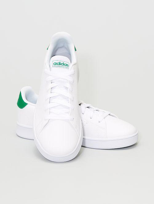 Zapatillas deportivas 'Advantage K' 'adidas'                             blanco