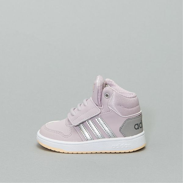 zapatillas adidas altas