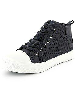 Niña 3-12 años Zapatillas deportivas altas