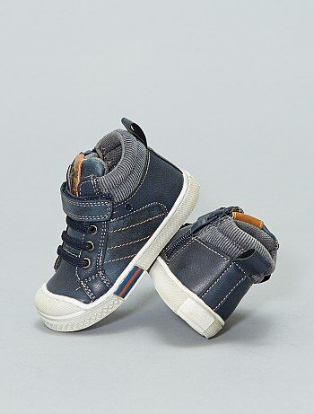 Zapatillas deportivas altas 'Beppi' - Kiabi