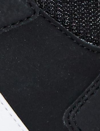 59bfb580 ... Zapatillas deportivas altas de piel sintética 'Adidas HOOPS 2 0 K'  vista 6