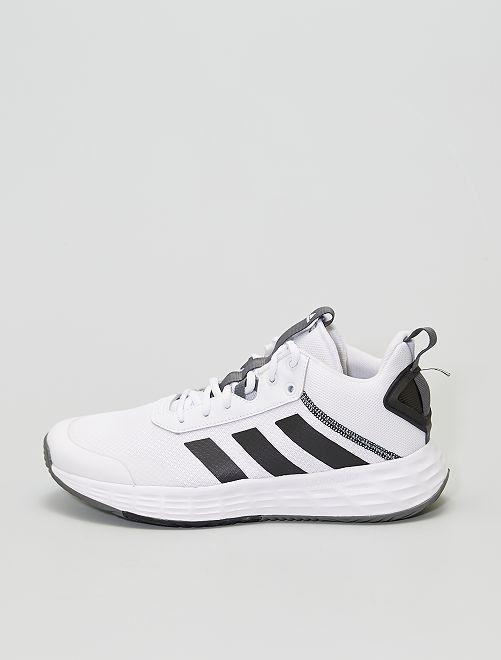 Zapatillas deportivas altas 'Ownthegame 2.0'                             BLANCO