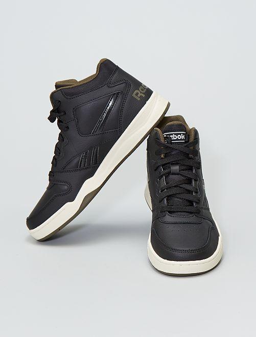 Zapatillas deportivas altas 'Reebok'                             NEGRO