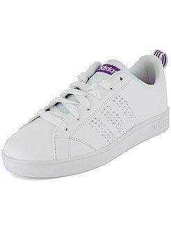 Zapatillas deportivas bajas 'Adidas' 'CL QT W' - Kiabi