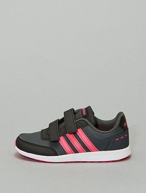 Zapatillas deportivas bajas 'Adidas'                     NEGRO