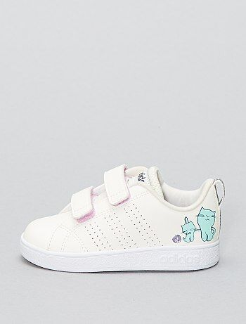 Niña 0-36 meses - Zapatillas deportivas bajas 'Adidas' 'VS Advantage Cl' - Kiabi