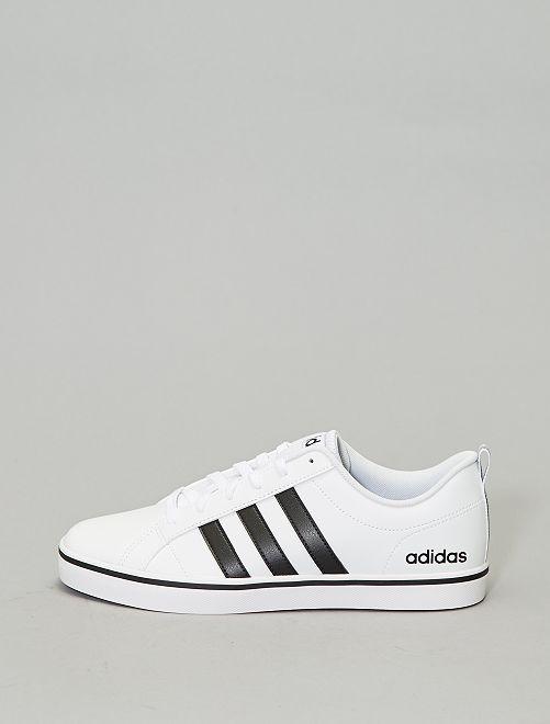 Zapatillas deportivas bajas 'Adidas VS Space'                                                     BLANCO Hombre