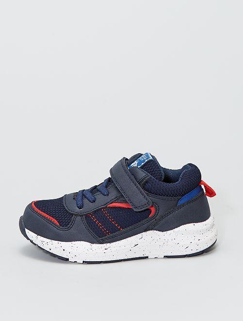 Zapatillas deportivas bajas                             azul navy