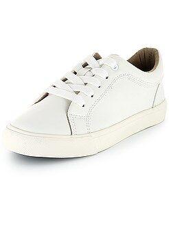 Zapatos, zapatillas - Zapatillas deportivas bajas