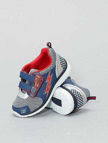 Zapatillas deportivas bajas 'Cars' de 'Disney' - Kiabi