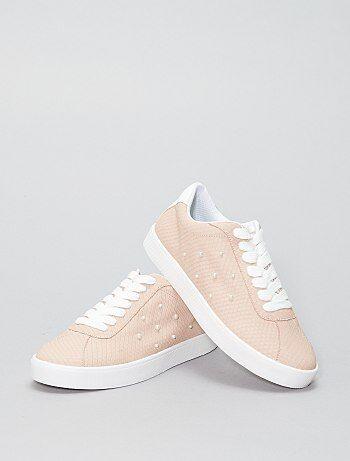 db8d8a07ffe Mujer Nueva Zapatos Zapatos Mujer Zapatos Kiabi Nueva Nueva Colección  Colección Mujer Kiabi Colección rFAHRPr