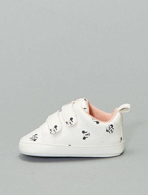 Zapatillas deportivas bajas 'Minnie'                                         ROSA
