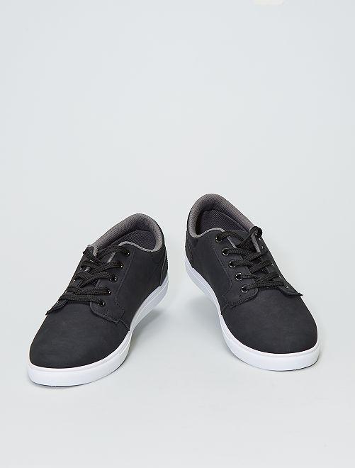 Zapatillas deportivas bajas                             negro