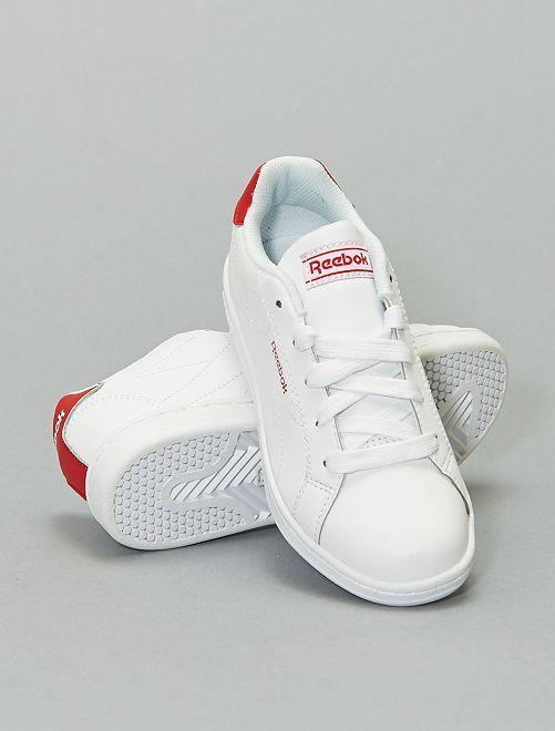 Zapatillas deportivas bajas 'Reebok'                             BLANCO