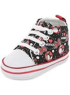 Zapatos, patucos - Zapatillas deportivas bajas 'Winnie' - Kiabi