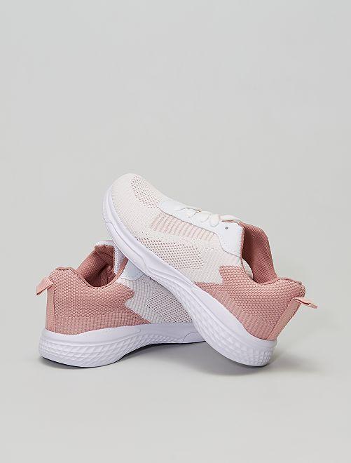 Zapatillas deportivas                             BEIGE