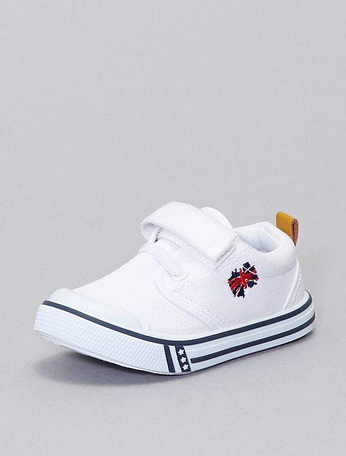 Zapatillas deportivas 'Beppi'                             BEIGE
